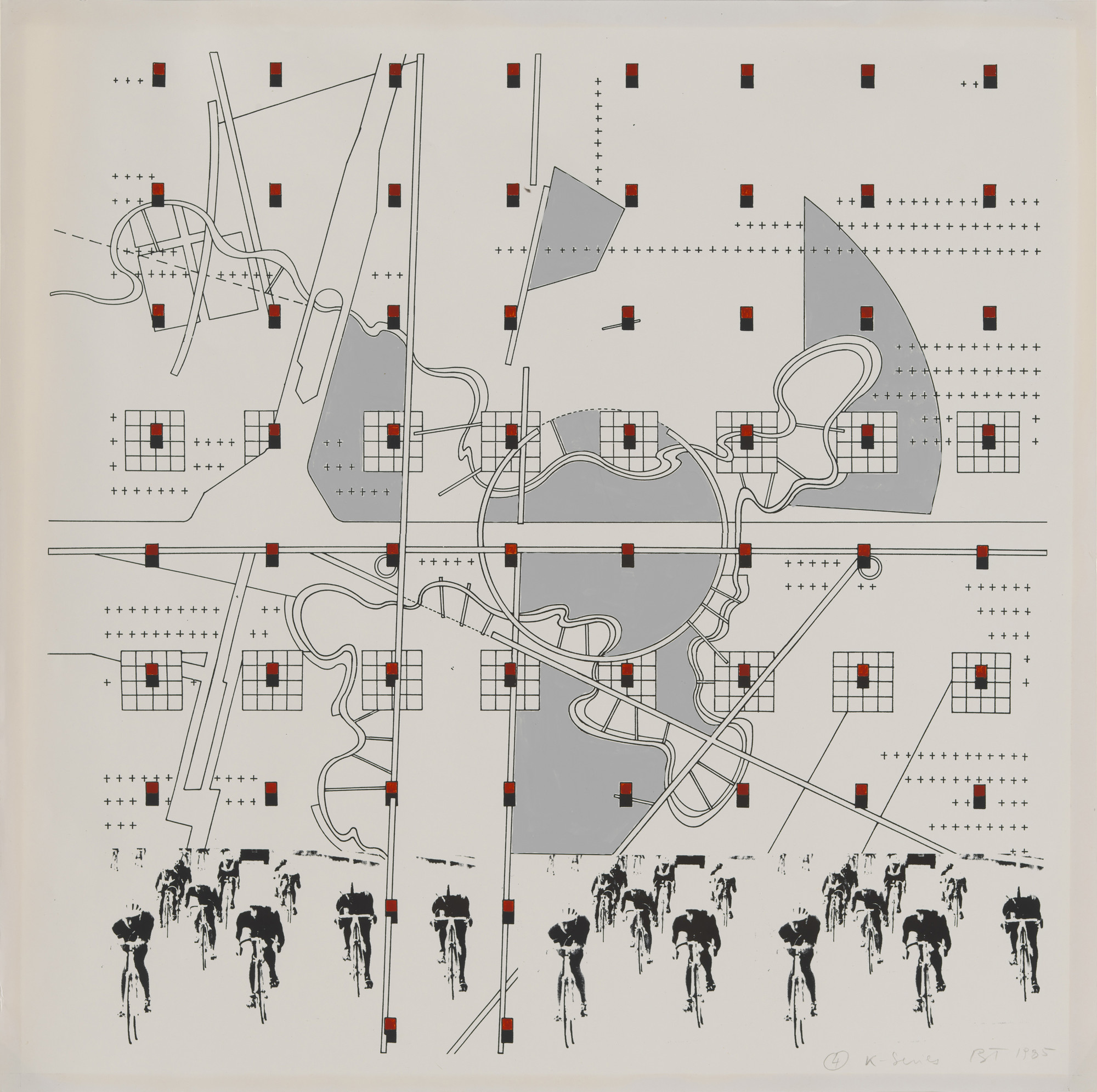 Famous Architectural Drawings Drawings From Famous Architects' Formative Stages To Be Exhibited .
