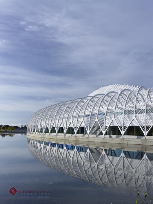 © Alan Karchmer para Santiago Calatrava