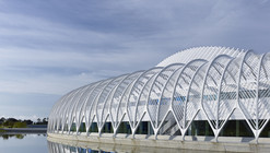 Florida Polytechnic Science, Innovation and Technology Campus / Santiago Calatrava