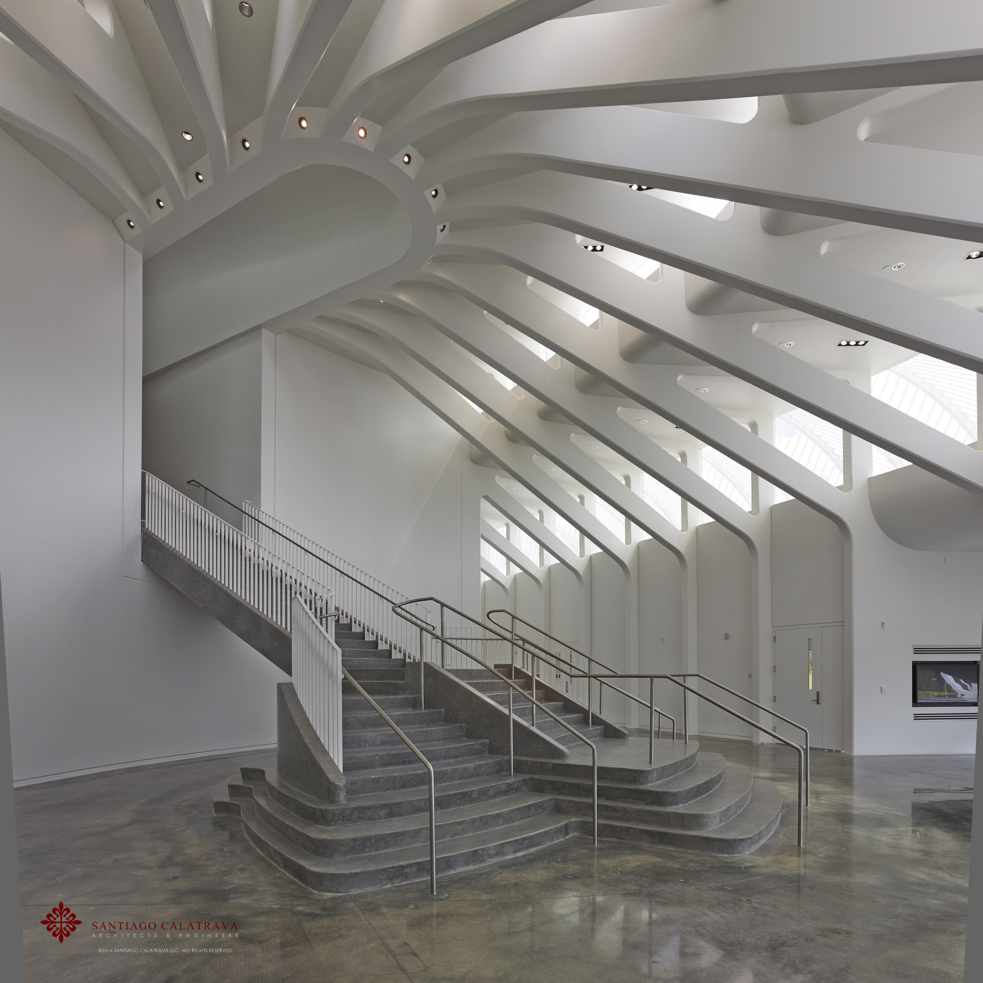 Interior Design Technology Remodelling: Gallery Of Florida Polytechnic Science, Innovation And