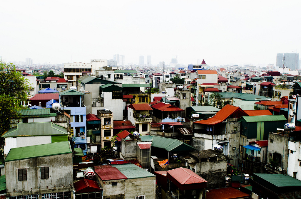 A Future Without Slums: Too Good to be True?, © Denis De Mesmaeker