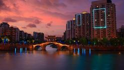Urbanismo luz y nuevas estrategias
