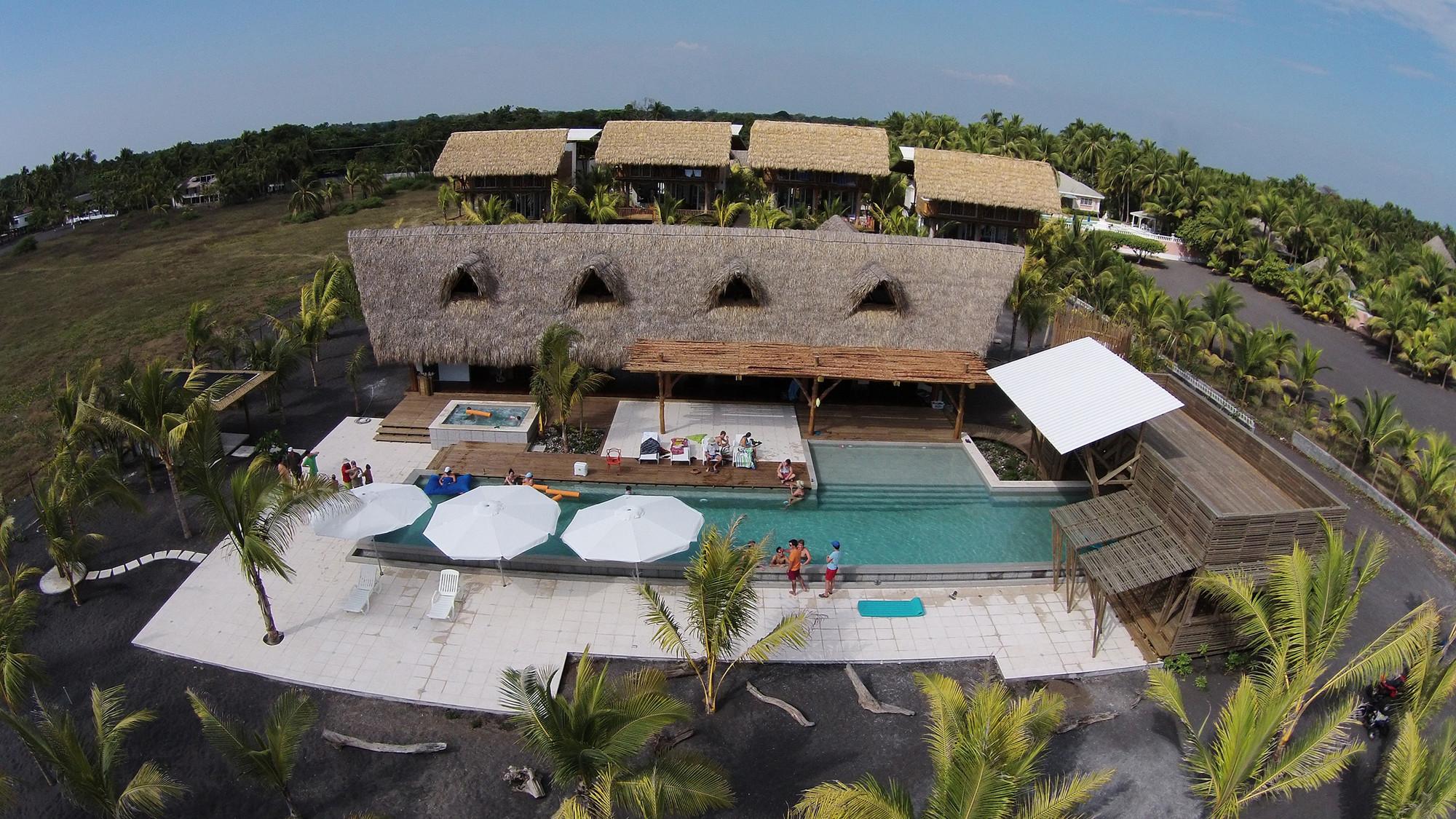 Guatemala Beach HouseC Victor Martinez
