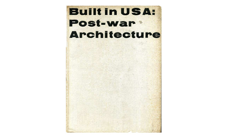 25 Free Architecture Books You Can Read Online | ArchDaily
