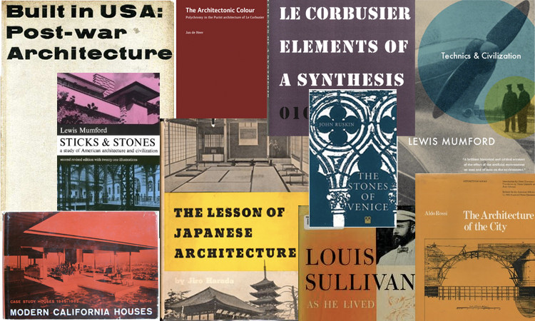 25 Free Architecture Books You Can Read Online & 25 Free Architecture Books You Can Read Online | ArchDaily