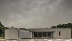 Orandajima House Community Centre / Martin van der Linden +  Ayumu Ota + Yuko Kawakita
