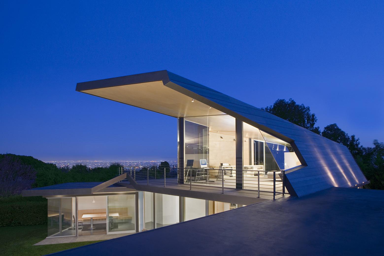 Tigertail / Patrick Tighe Architecture