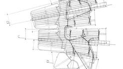 Clássicos da Arquitetura: Estande de Tiro com Arco Olímpico / Enric Miralles & Carme Pinos