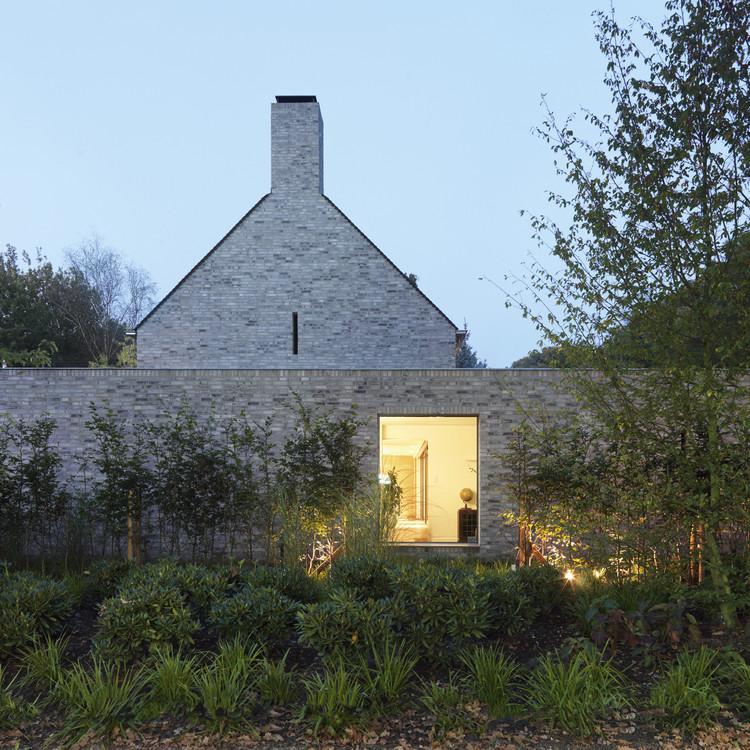 Villa Rotonda / Bedaux de Brouwer Architecten, © Michel Kievits