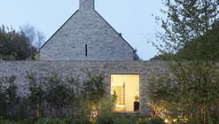 Villa Rotonda / Bedaux de Brouwer Architecten