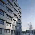 Block 16 / René van Zuuk Architekten. Image © Christian Richters