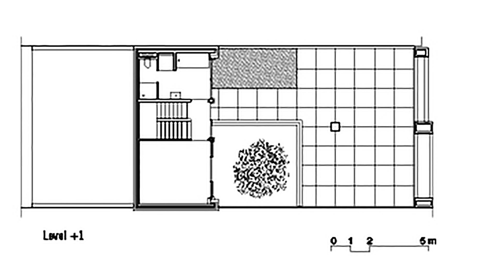 Gallery of House Plot 75 / Office Winhov - 10