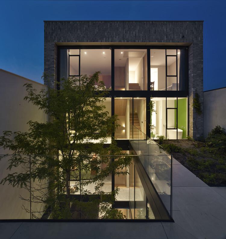 Casa Lote 75 / Office Winhov, © Stefan Müller