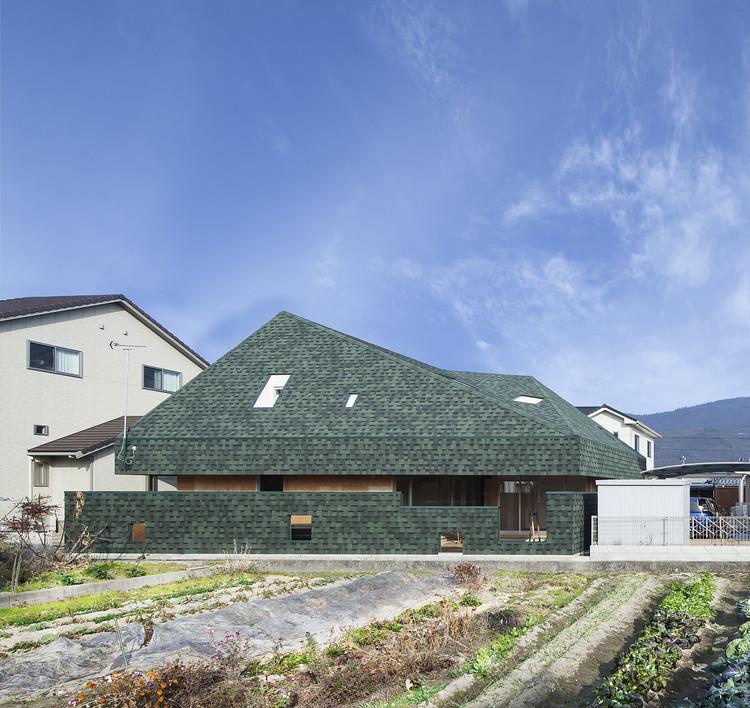 Boina / y+M, © Yohei Sasakura / Sasa no kurasya