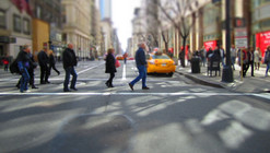 A City Without Cars: New York's Recovery from Automobile Dominance