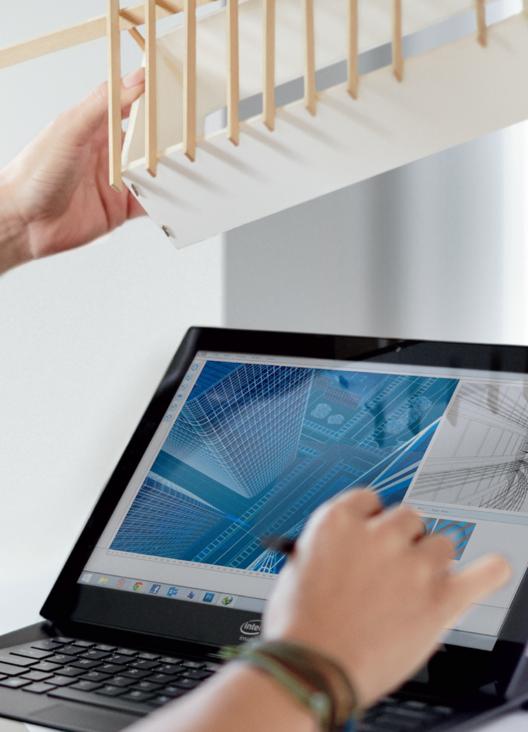 ¿Desktop v/s Notebook?: resultados encuesta sobre tecnología para Arquitectos