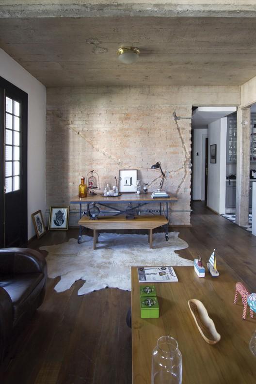 Apartamento Jardins / Tavares Duayer Arquitetura, © Bruno Cardi // João Duayer