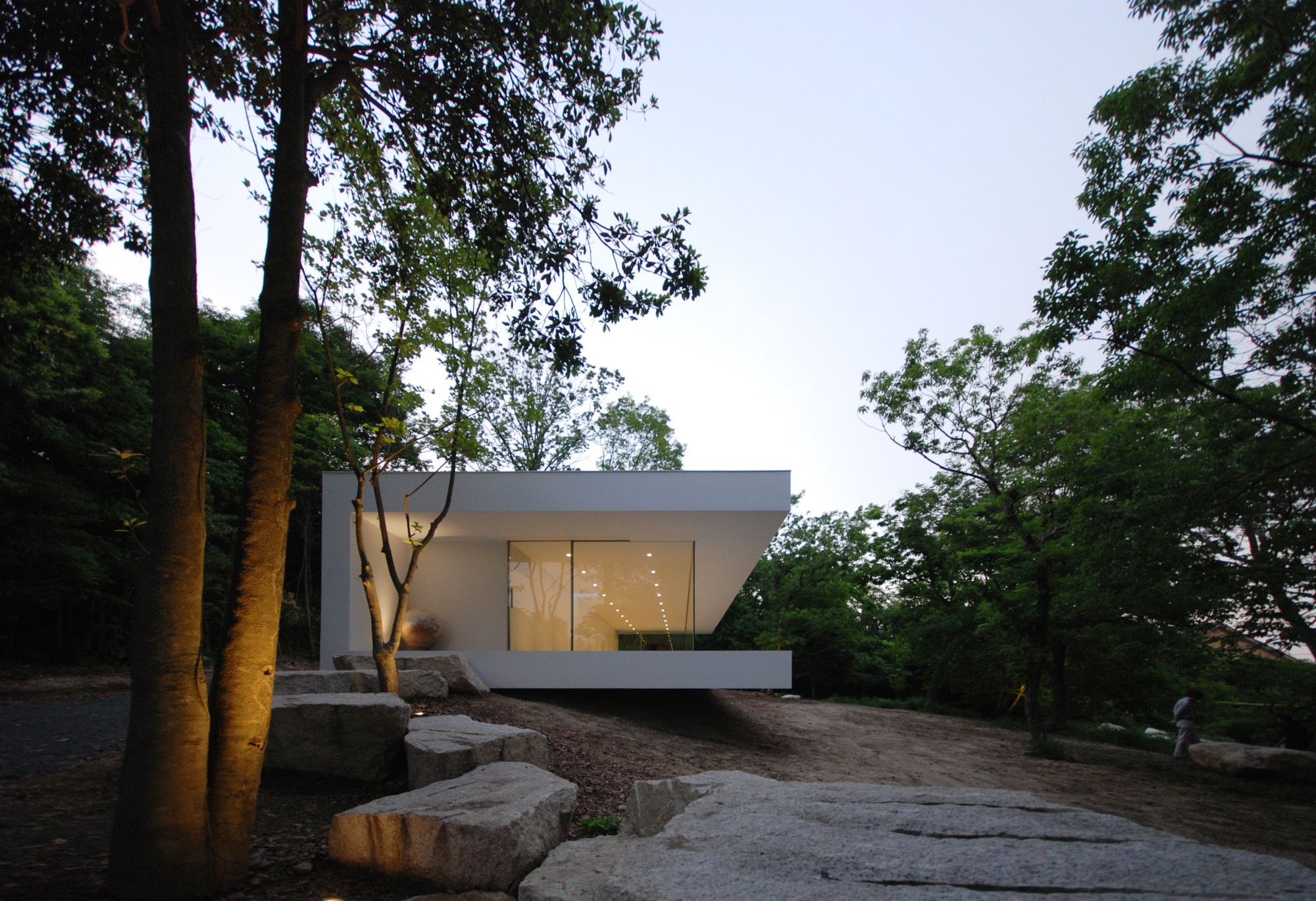 S Gallery & Residence / Shinichi Ogawa & Associates, Courtesy of Shinichi Ogawa & Associates