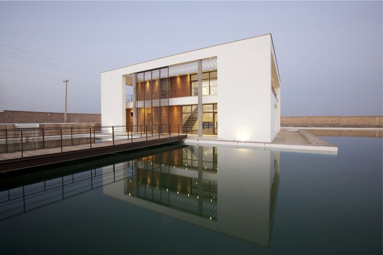 Shams Villa / Karand Group, © Kaveh Seyed Ahmadian