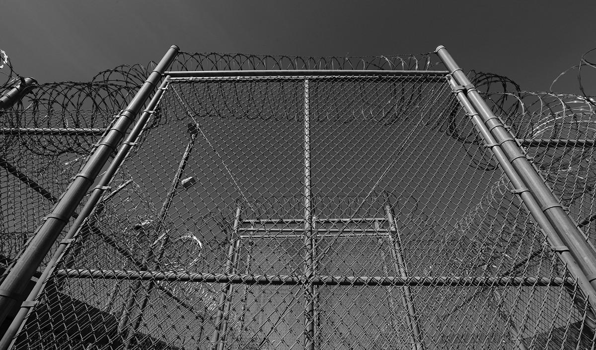 Prisoners Designing Prisons: Restorative Justice in Action, Courtesy of CLOG