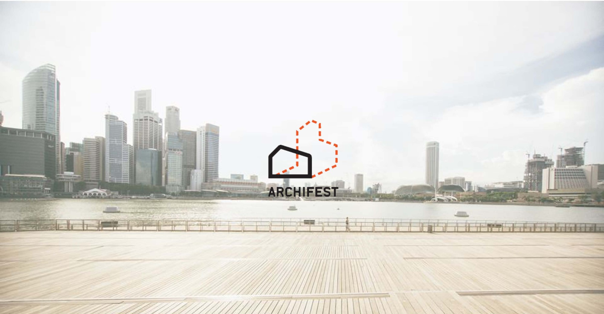 Archifest 2014: Exploring CROWD In Singapore, Courtesy of Archifest and PLUS