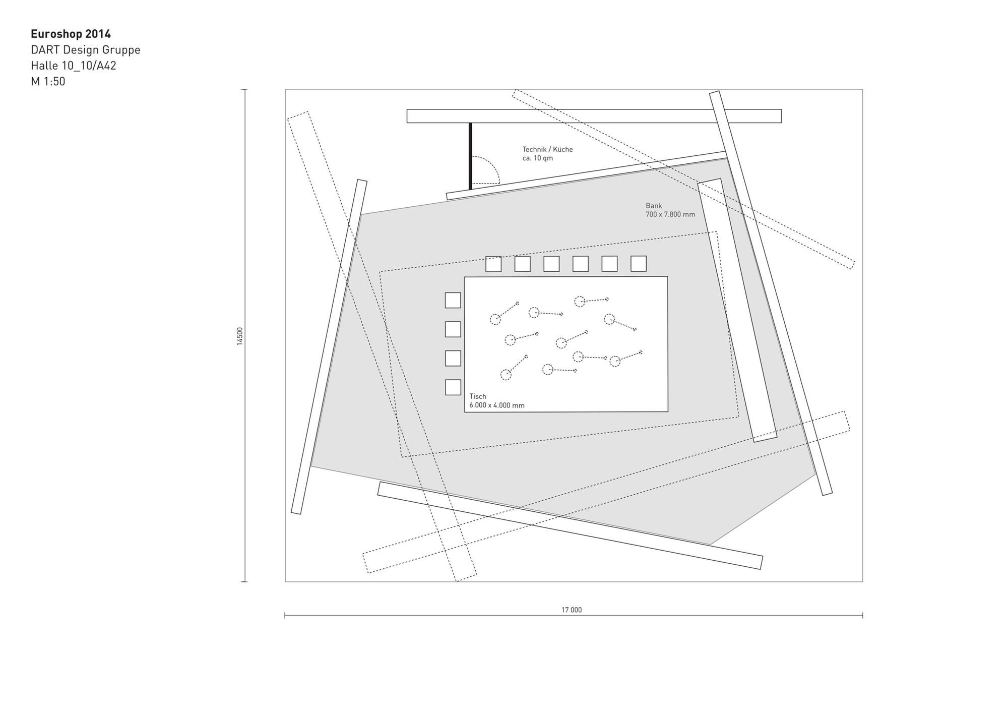 Gallery Of Euroshop 2014 Stand D Art Design Gruppe 10
