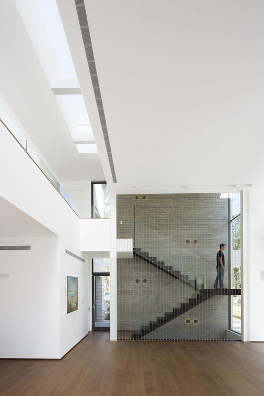 Savyon House / Michal Sheffer, © Shai Epstein