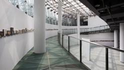 Shanghai MOCA / Atelier Liu Yuyang Architects