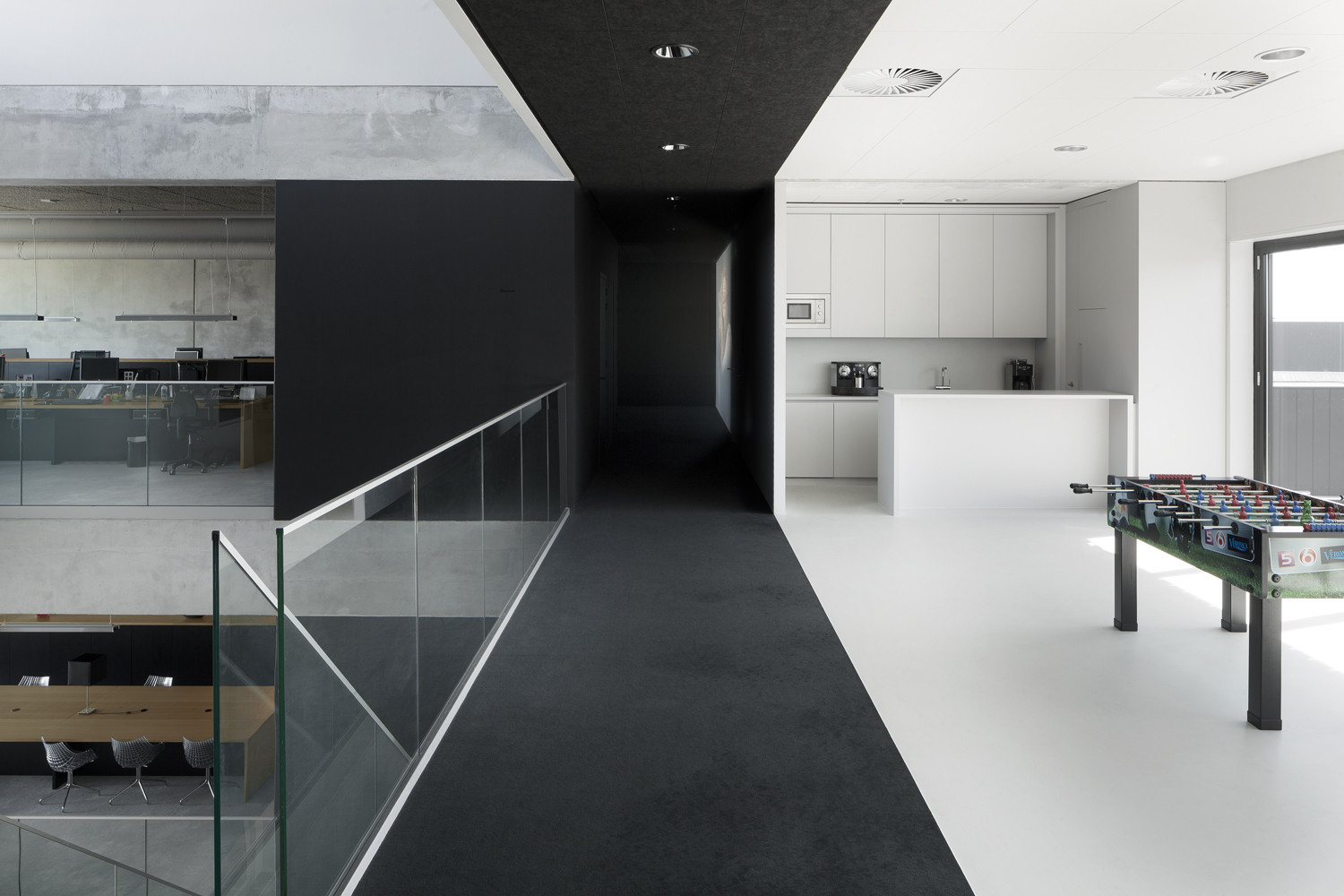 Gallery of office i interior architects vmx architects