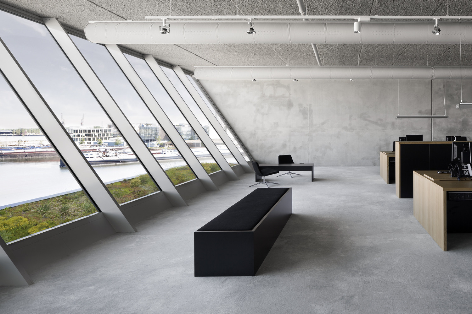 Office 05 i29 interior architects VMX Architects ArchDaily