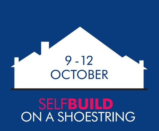 Self Build Association and Grand Designs Live Launches Open Ideas Competition, Courtesy of National Custom and Self Build Association