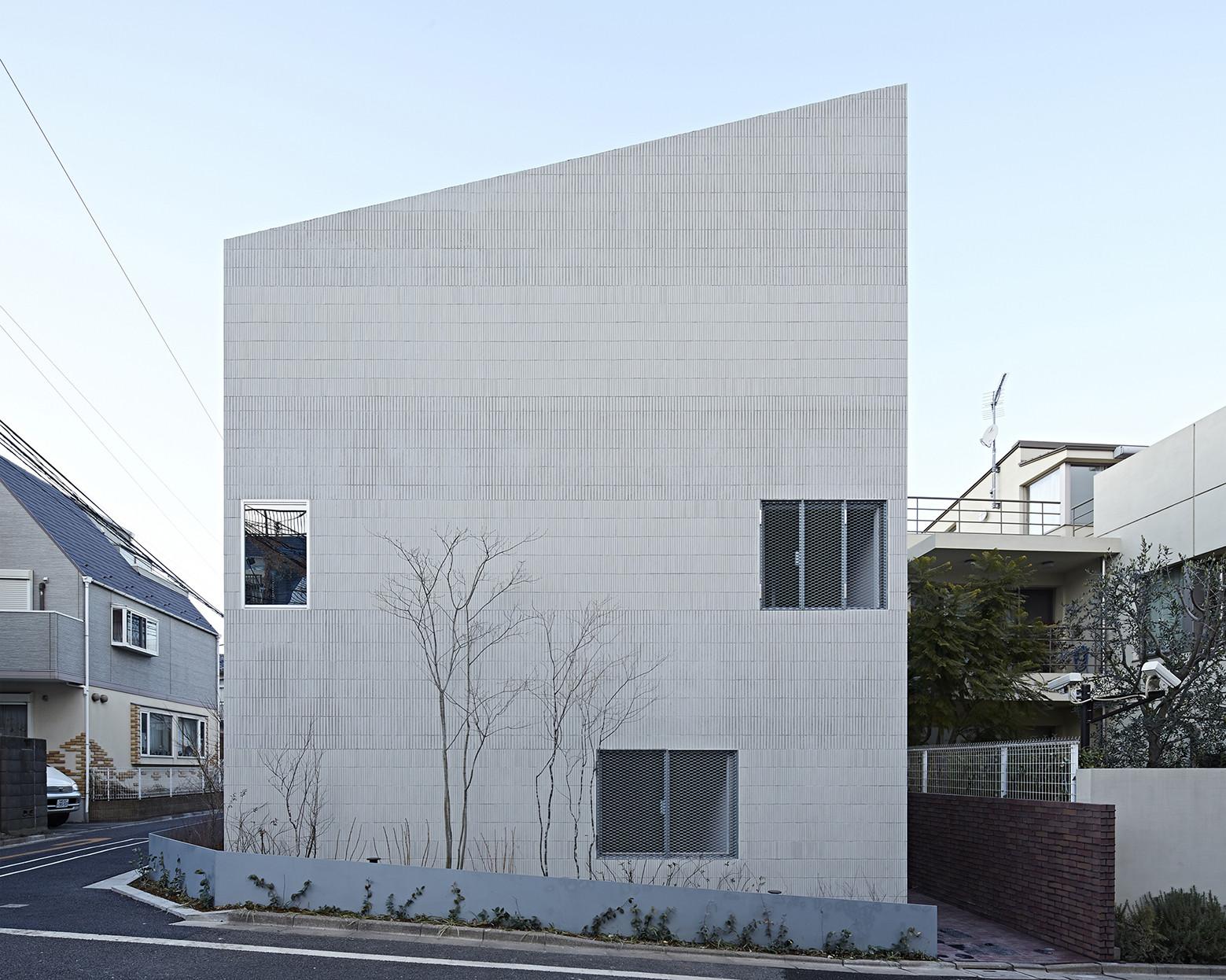 Oggi / Makoto Yamaguchi Design, © Koichi Torimura