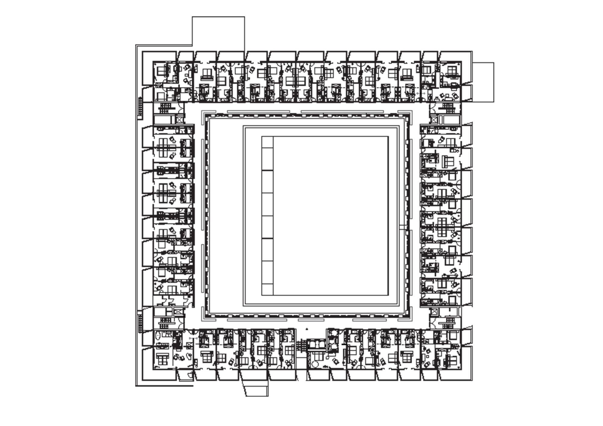 Gallery of Lanserhof Tegernsee / Ingenhoven Architects - 13