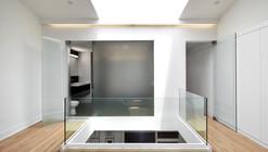 Sky Loft / KUBE architecture