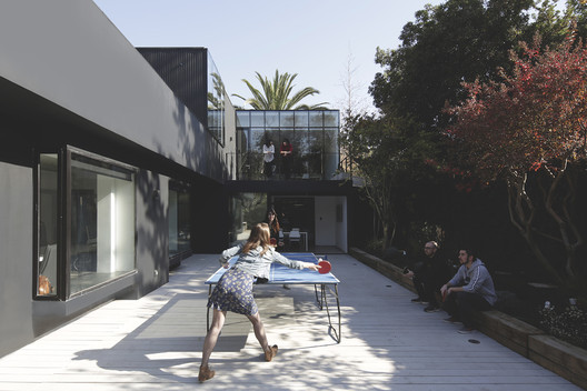 Oficinas DAf / Albert Tidy Arquitectos