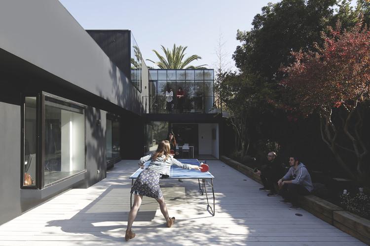 Escritório DAf / Albert Tidy Arquitectos, © Pablo Casals-Aguirre