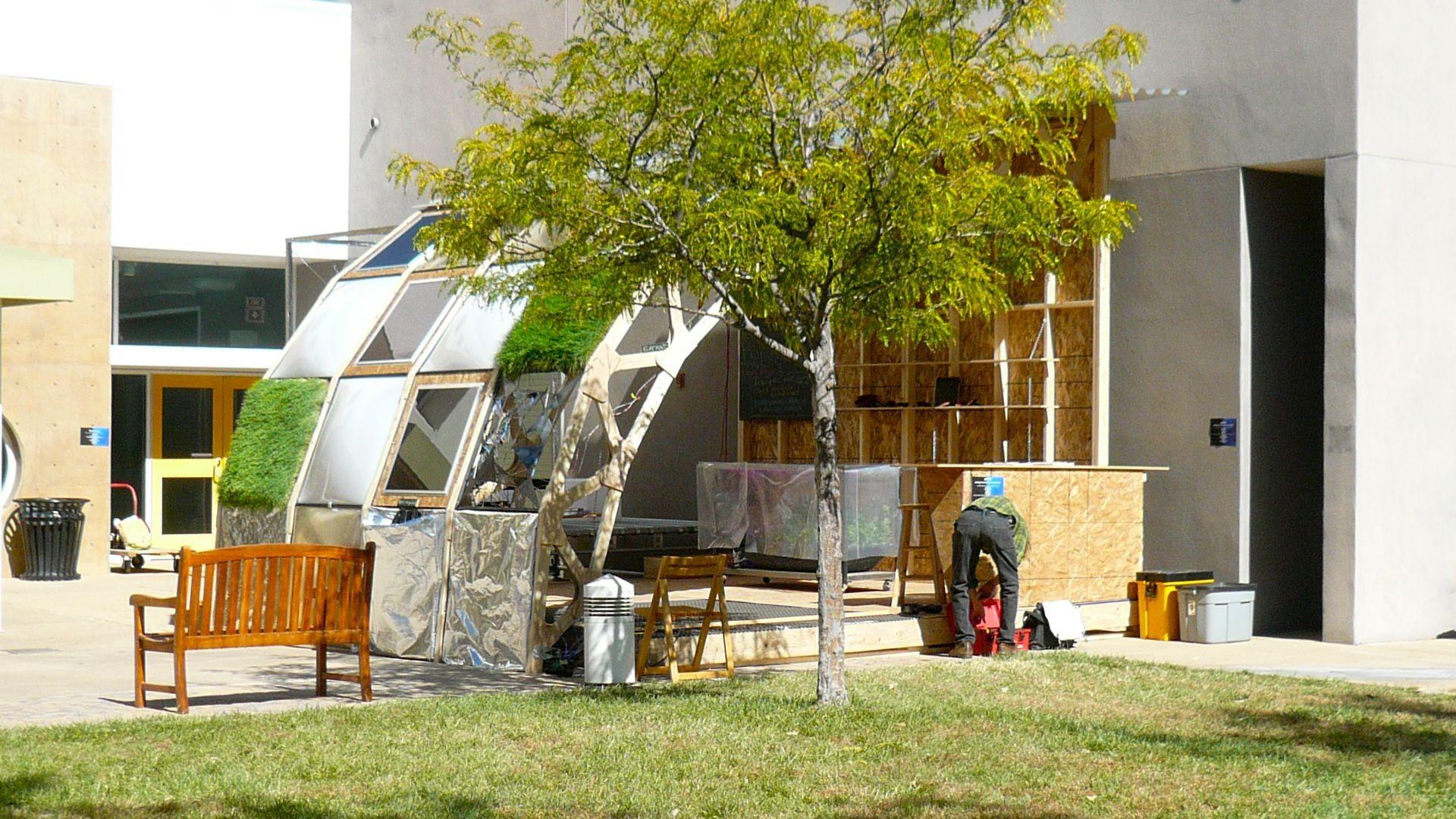 Sxsw Eco Place By Design