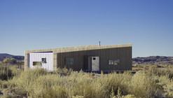 Hozho House / DesignBuildBLUFF + Colorado Building Workshop