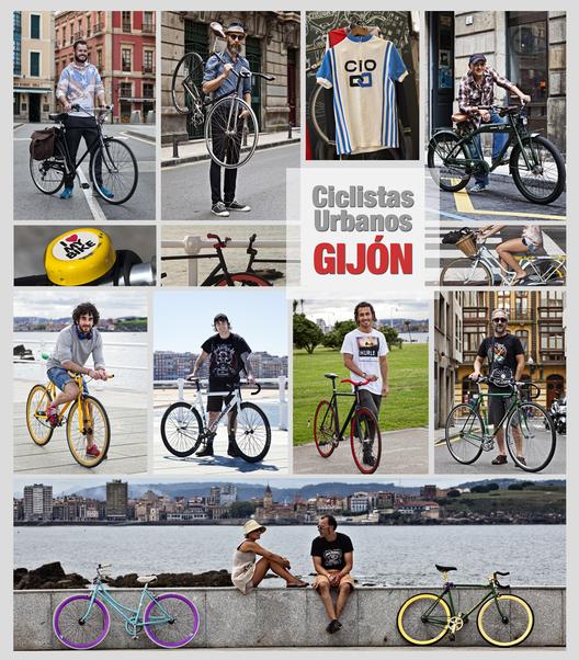 """""""Ciclistas Urbanos"""": Um projeto fotográfico que expõe a diversidade entre os adeptos do ciclismo nas cidades, © José Miguel Llano"""
