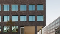 Offices Business Incubato / bureau faceB
