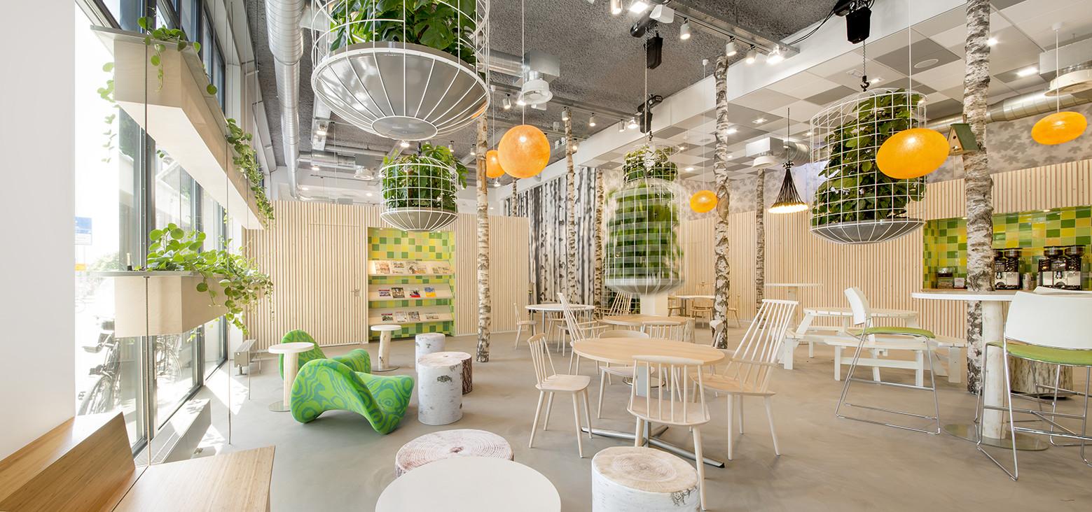 'T PARK / CUBE Architecten, © Yvonne Lukkenaar
