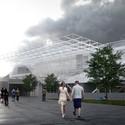 Kyle Marren, Ryerson University. Image Courtesy of Association of Collegiate Schools of Architecture