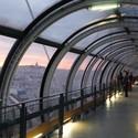 """Cathedrals of Culture: Centre Pompidou"". Image Courtesy of Architecture & Design Film Festival"