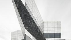 Casa dos Policiais / Coll-Barreu Arquitectos