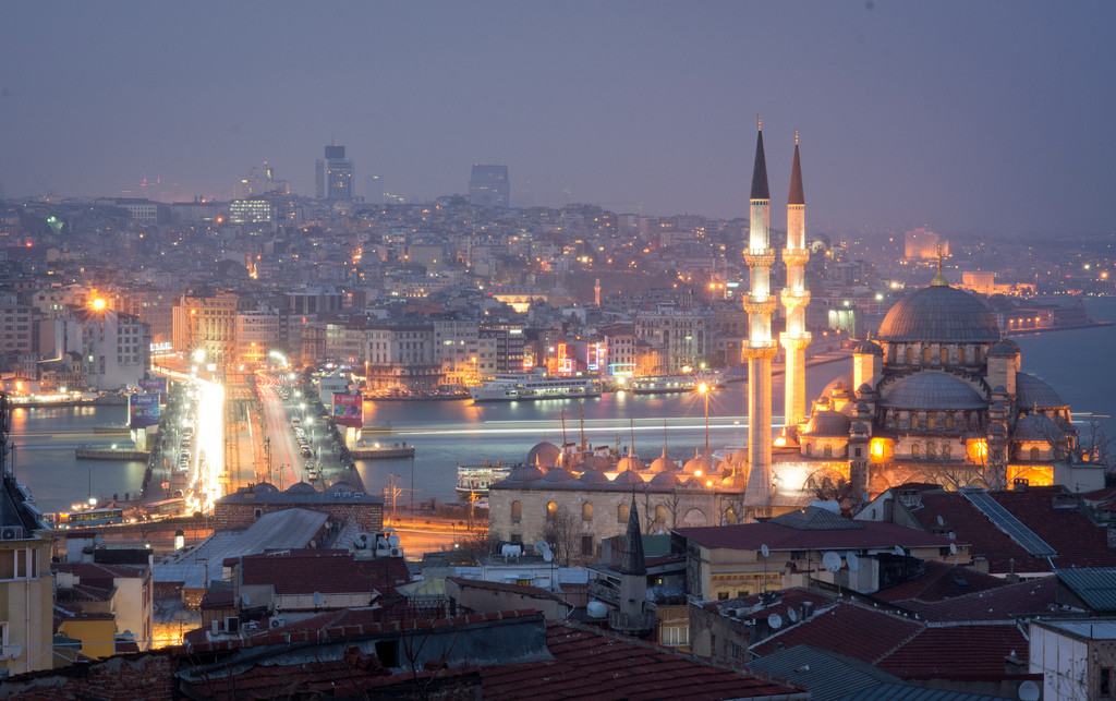 UNESCO: Friend or Foe? , Right now Istanbul epitomizes the debate in question, with would-be developers taking on preservationists. Do new developments threaten Istanbul's world-class heritage, or does heritage protection restrict important new development? Image © Flickr CC User Jules Gervais. Used under <a href='https://creativecommons.org/licenses/by-sa/2.0/'>Creative Commons</a>