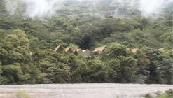 Mención Honrosa en concurso de ideas para futuras intervenciones en Machu Picchu / Perú