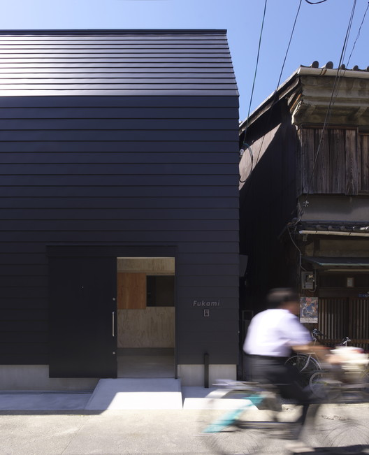 House in Asahiku / Coo Planning, © Yuko Tada
