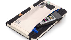 Giveaway: Introducing the Moleskine Tool Belt
