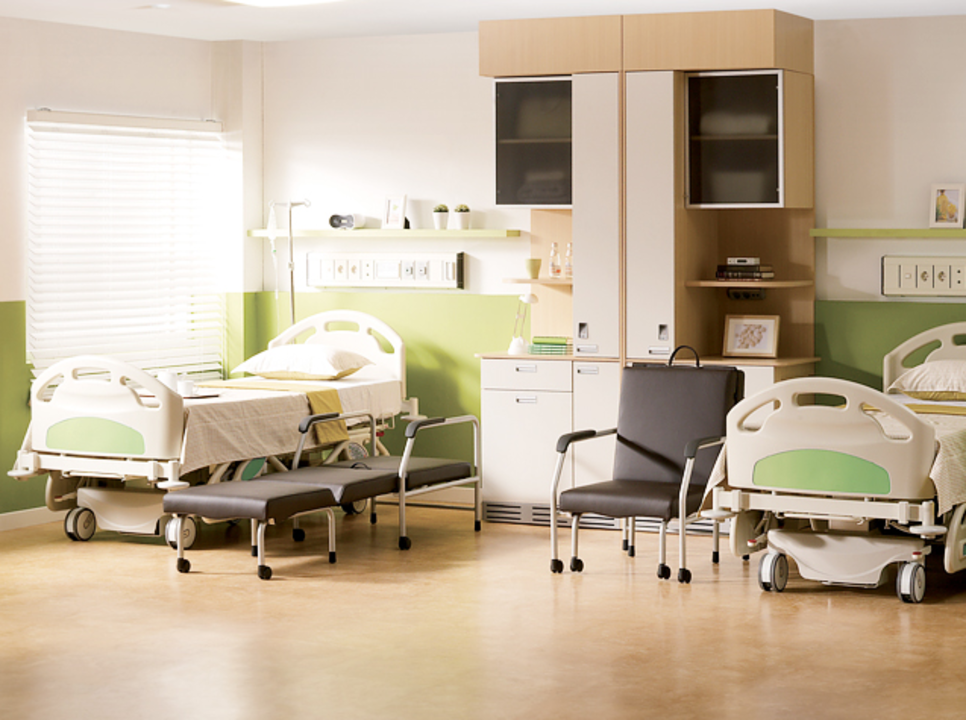 Galería de Arquitectura para la salud  productos 7e9b6f0b6014