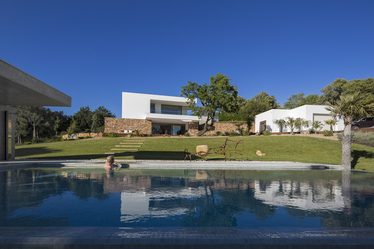 Casa da Malaca / Mario Martins Atelier, © Fernando Guerra | FG+SG